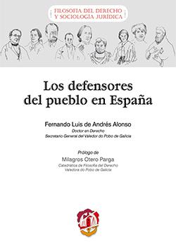 LOS DEFENSORES DEL PUEBLO EN ESPAÑA.