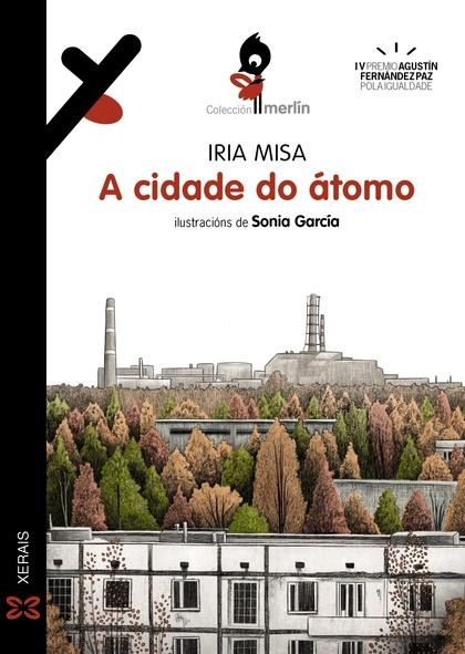 A CIDADE DO ÁTOMO.