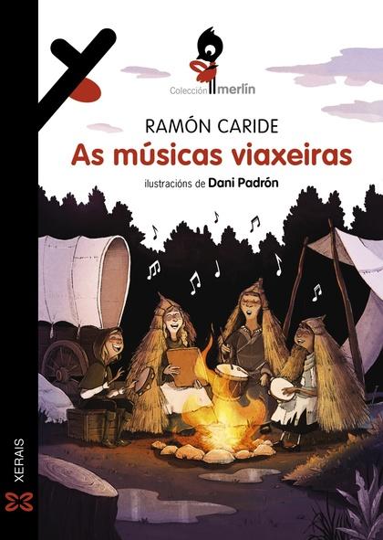 AS MÚSICAS VIAXEIRAS.