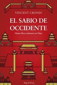 SABIO DE OCCIDENTE, EL.