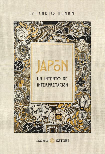JAPÓN. UN INTENTO DE INTERPRETACIÓN.