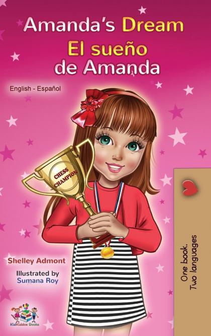 AMANDAS DREAM EL SUEÑO DE AMANDA