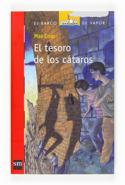 EL TESORO DE LOS CÁTAROS