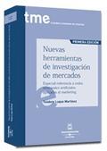 NUEVAS HERRAMIENTAS DE INVESTIGACION DE MERCADOS