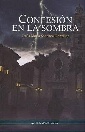 CONFESIÓN EN LA SOMBRA.