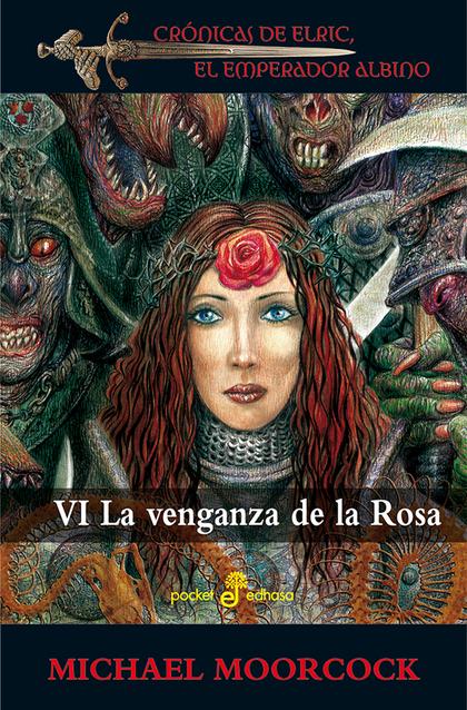 6. LA VENGANZA DE LA ROSA.