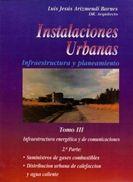 INSTALACIONES URBANAS III 2º PARTE