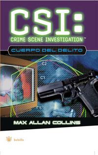 CSI. EL CUERPO DEL DELITO