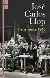 PARÍS: SUITE 1940