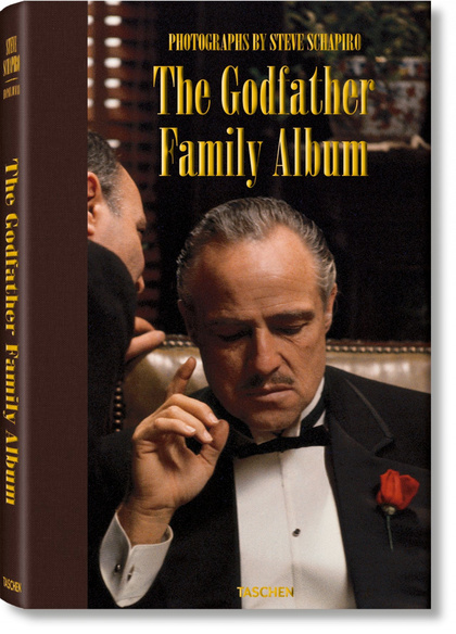 THE GODFATHER FAMILY ALBUM (INT).