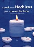 EL LIBRO DE LOS HECHIZOS PARA LA BUENA FORTUNA