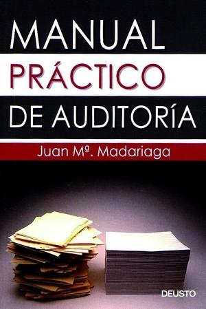 MANUAL PRÁCTICO DE AUDITORÍA