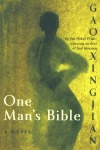 ONE MANS BIBLE