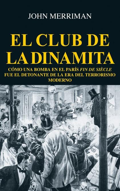 EL CLUB DE LA DINAMITA.