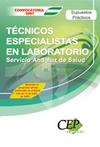 OPOSICIONES TÉCNICOS ESPECIALISTAS EN LABORATORIO, SERVICIO ANDALUZ DE SALUD (SAS). SUPUESTO PR