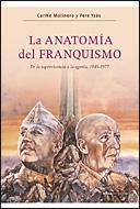 ANATOMÍA DEL FRANQUISMO : DE LA SUPERVIVENCIA A LA AGONÍA, 1945-1977