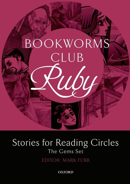 OB CLUB RUBY STORIES FOR READING CIRCLES