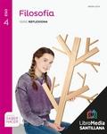 LIBROMEDIA PLATAFORMA PROFESOR FILOSOFIA 4ESO GRAZ.