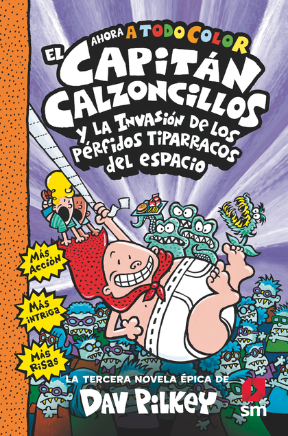 EL C.C. LOS PÉRFIDOS TIPARRACOS DEL ESP.