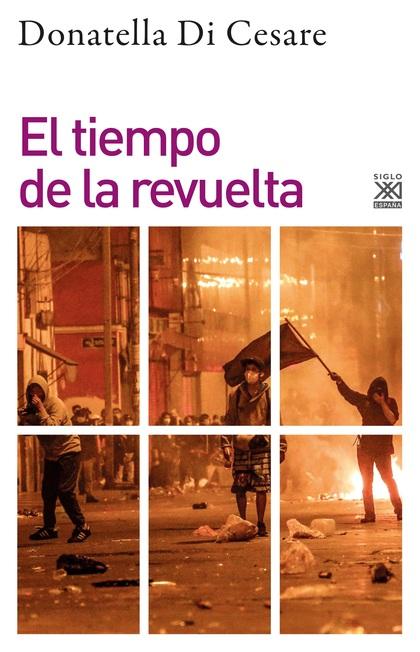 TIEMPO DE LA REVUELTA,EL