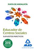EDUCADORES DE CENTROS SOCIALES. PERSONAL LABORAL DE LA JUNTA DE ANDALUCÍA. SUPUE