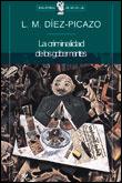 LA CRIMINALIDAD DE LOS GOBERNANTES