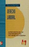 DERECHO LABORAL FORMULARIOS