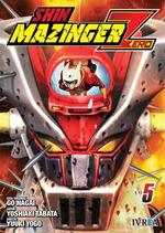 SHIN MAZINGER ZERO 05.