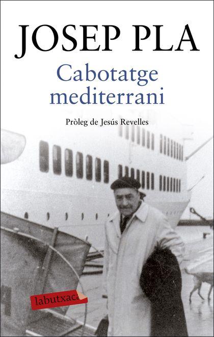 CABOTATGE MEDITERRANI.