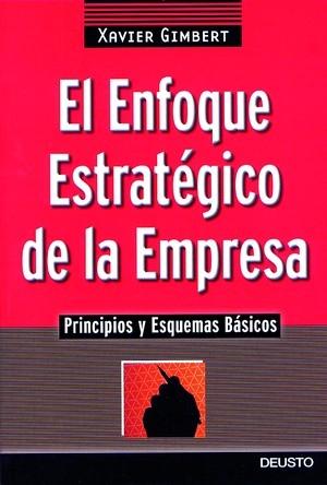 EL ENFOQUE ESTRATÉGICO DE LA EMPRESA