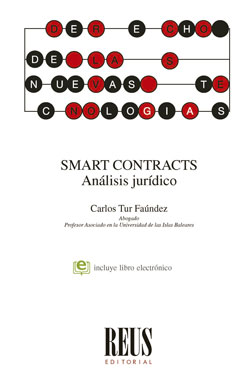 SMART CONTRACTS                                                                 ANÁLISIS JURÍDI