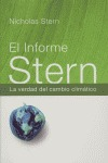EL INFORME STERN: LA VERDAD SOBRE EL CAMBIO CLIMÁTICO