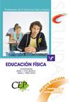 TEMARIO VOL. I OPOSICIONES CUERPO DE PROFESORES DE ENSEÑANZA SECUNDARIA. EDUCACI.