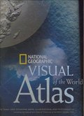 VISUAL ATLAS OF THE WORLD N.GEOGRAPHIC