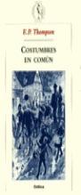 COSTUMBRES EN COMUN