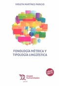 FONOLOGIA METRICA Y TIPOLOGIA LINGUISTICA