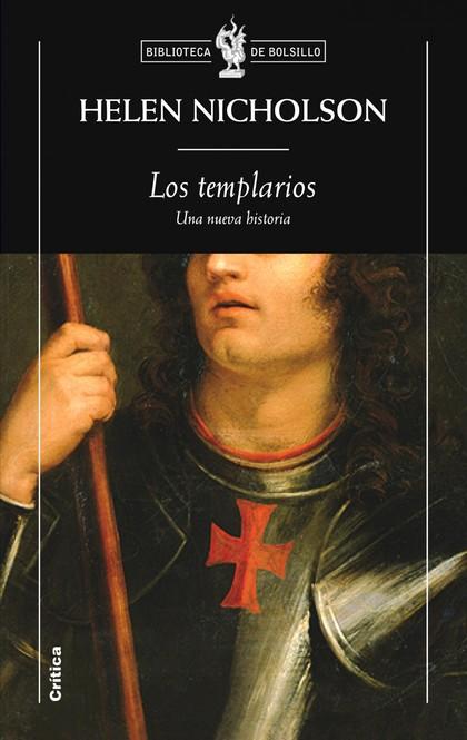 LOS TEMPLARIOS : UNA NUEVA HISTORIA