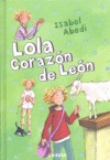 LOLA, CORAZÓN DE LEÓN
