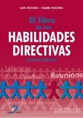 EL LIBRO DE LAS HABILIDADES DIRECTIVAS 4ª EDICION.