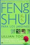GUIA COMPLETA PARA EL FENG SHUI PARA JARDINES