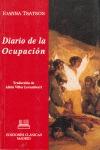 DIARIO DE LA OCUPACIÓN.