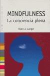 MINDFULNESS: LA CONCIENCIA PLENA