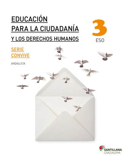 3ESO EDUCAC CIUDADANIA ANDAL ED16