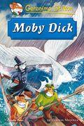 MOBY DICK. CLÀSSICS