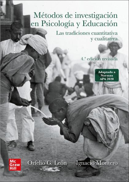 METODOS DE INVESTIGACION PSICOLOGIA Y EDUCACION.