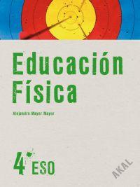 EDUCACIÓN FÍSICA 4º ESO.