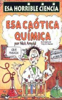 ESA CAOTICA QUIMICA