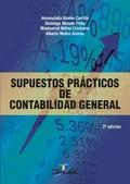 SUPESTOS PRÁCTICOS DE CONTABILIDAD GENERAL 2ª EDICIÓN