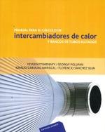 MANUAL PARA EL CALCULO DE INTERCAMBIADORES DE CALOR