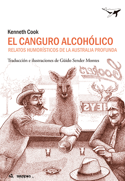 EL CANGURO ALCOHÓLICO                                                           RELATOS HUMORÍS